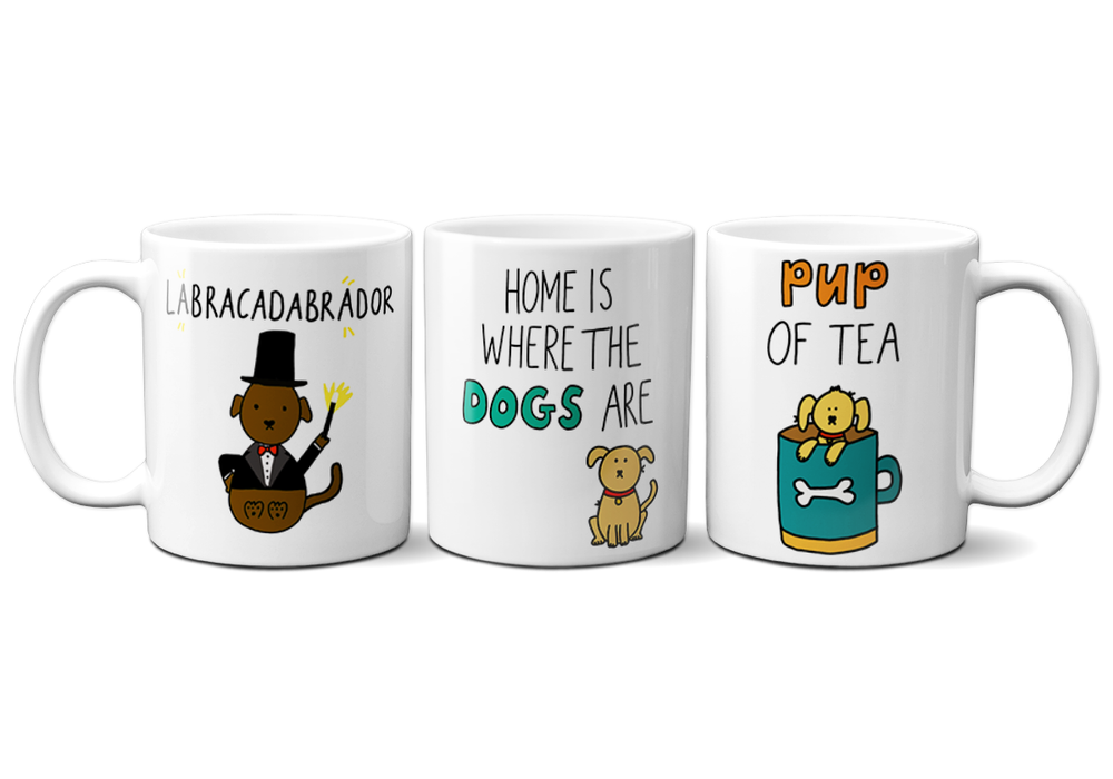 Dog mug guide for UK buyers