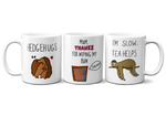 Buy mugs for all occasions from DirtyOldGoat.com