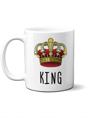 Load image into Gallery viewer, King mug