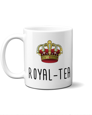 Royal-tea Royal mug