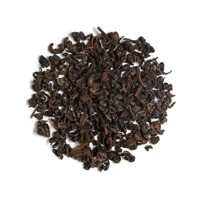 Dragon Claw Oolong
