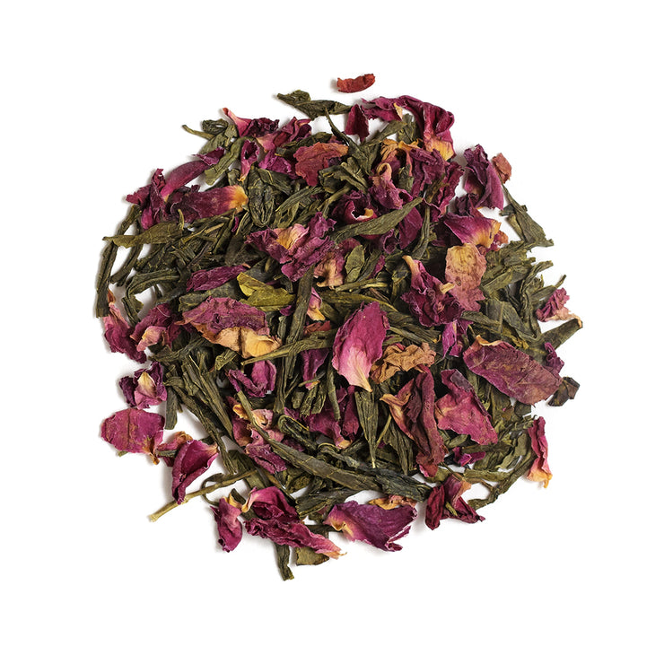 Imperial Sencha Rose