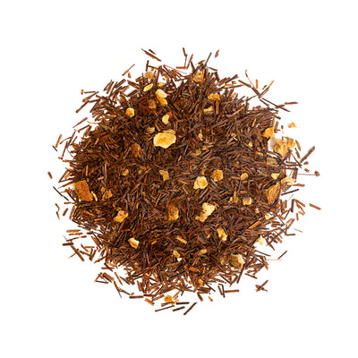 Orange Creme Brulee Rooibos