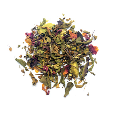 Sacred Tulsi Spiced Rose