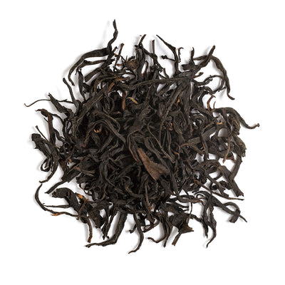 Yi Mei Ren Black Tea