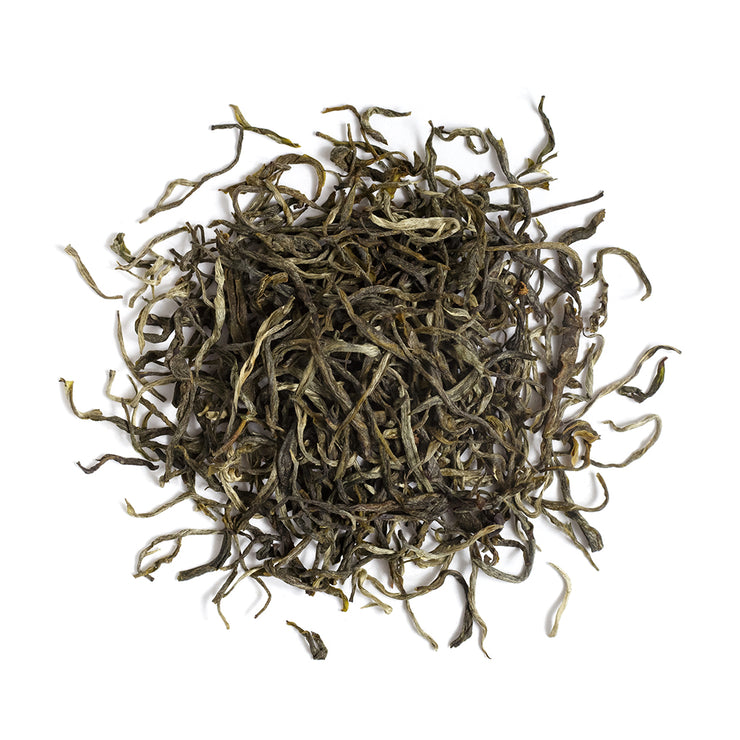 Yunnan Early Spring Silver Strands