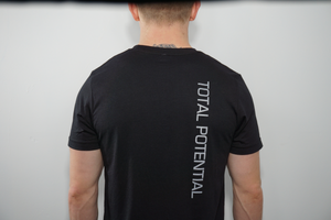 "Athletic/Casual T-Shirt - ""Reinvent Yourself"""