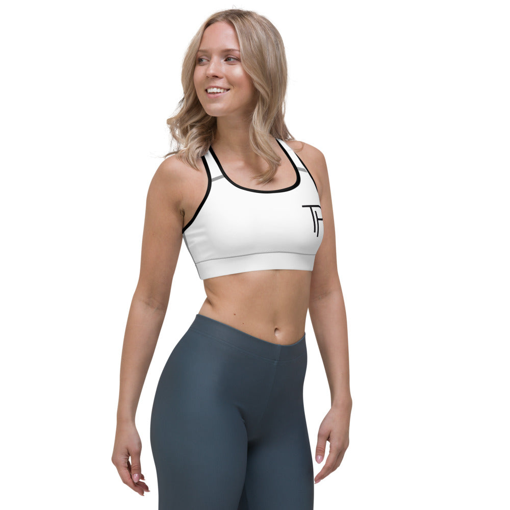 "Sports bra - ""Total Potential"""