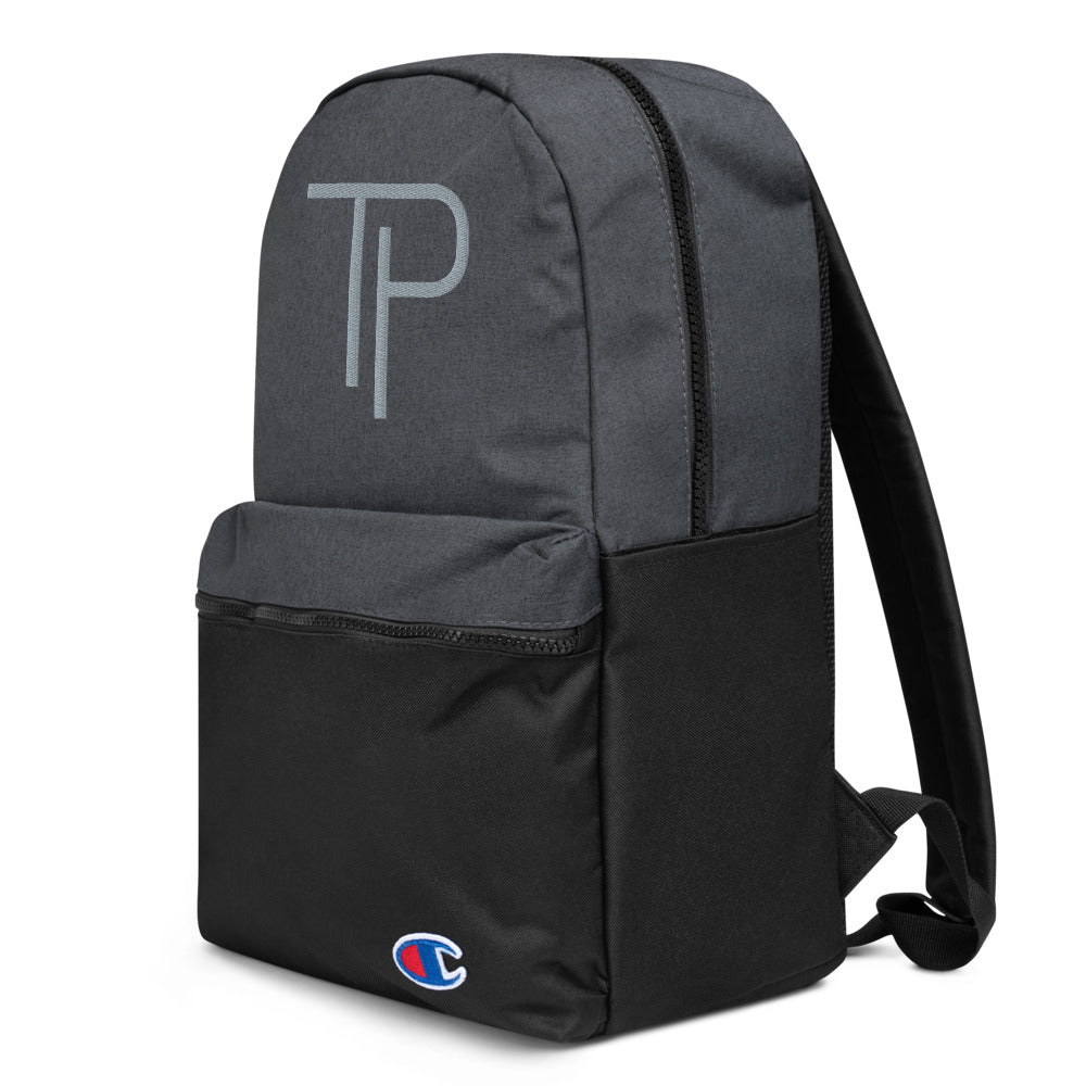 "Champion Backpack - ""TP"""