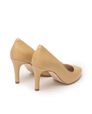 Stiletto Grace Camel