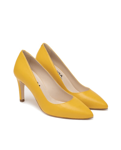 Stiletto Grace Yellow