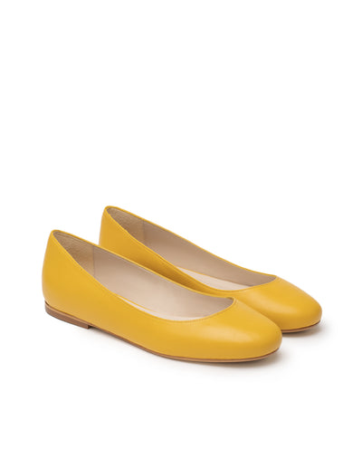 Bailarina Kelly Yellow