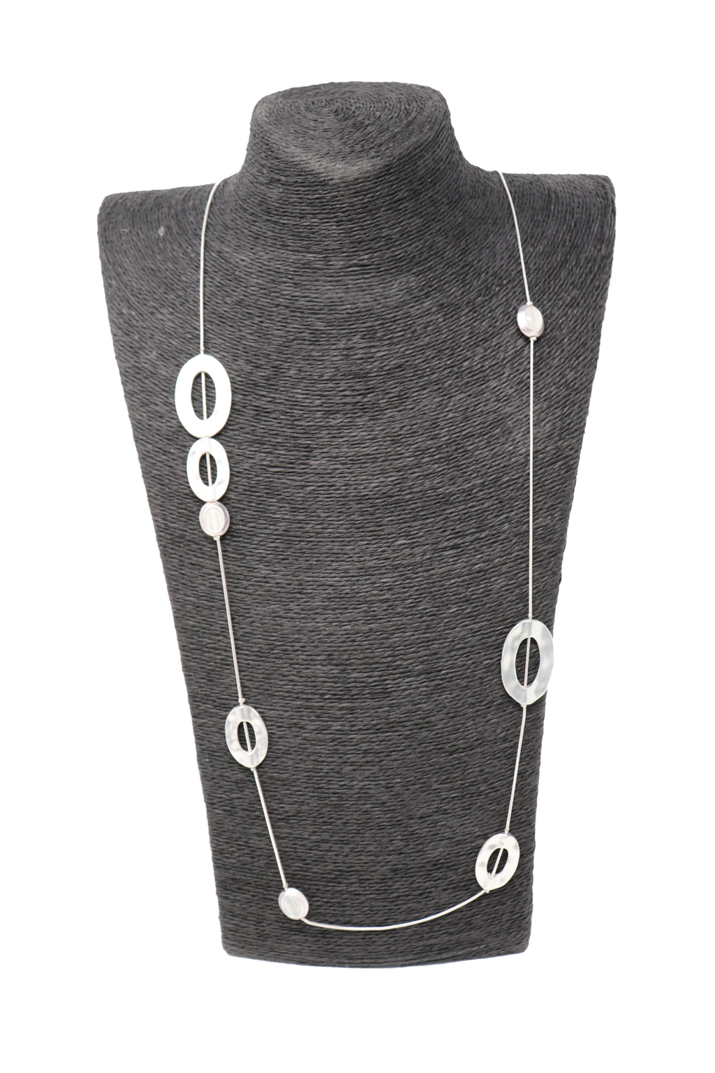 Fashion Necklace Long Chain