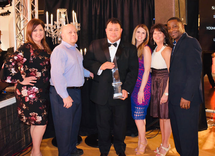 Troop Awarded 2019 Industry of the Year — Deer Park C.O.C