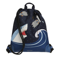City Tasche Sharkie