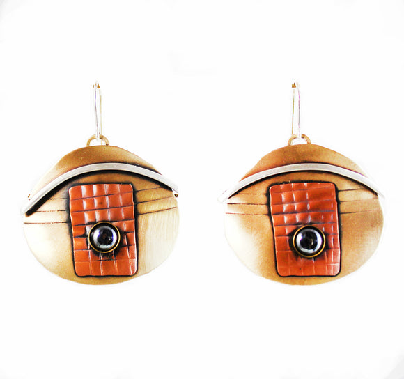 E3475 SWING AND SWAY EARRINGS
