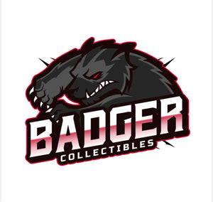 Badger Collectibles