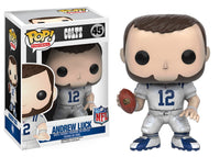 Funko Pop NFL Indianapolis Colts Andrew Luck