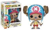 **Pre-Order** Funko Pop Animation One Piece  Tony Tony. Chopper (ETA July)