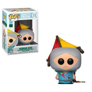Funko Pop South Park Human Kite