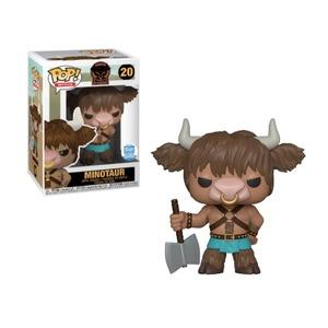 Funko Pop Myths Minotaur (Funko Shop Exclusive) not valid for free shipping