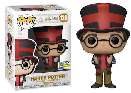**Pre-Order** Funko Pop Harry Potter at World Cup  SDCC 2020
