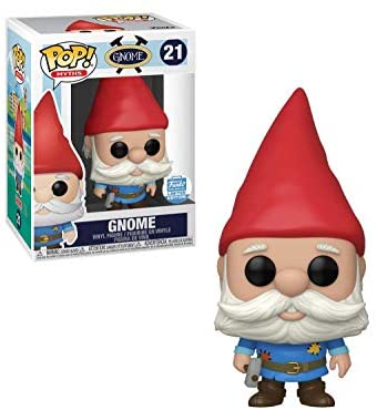 Funko Pop Myths Gnome   (Funko Shop Exclusive) not valid for free shipping