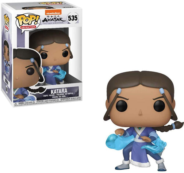 **Pre-Order** Funko Pop Animation Avatar Katara