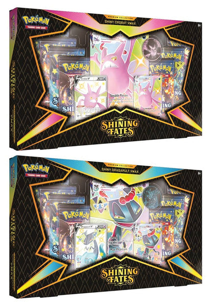 Pokemon TCG: Shining Fates Premium Collection (not valid for free shipping)