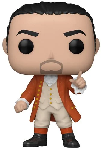 **Pre-Order** POP Movies: Hamilton- Alexander Hamilton ETA: July