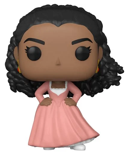 **Pre-Order** POP Movies: Hamilton- Angelica Schuyler ETA: July