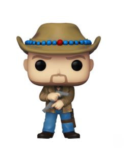 **Pre-Order** Funko Pop Movies Zombieland Tallahassee