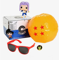 Funko Dragon Ball Z Box Hot Topic Exclusive