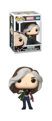 Funko Pop X-Men 20th Anniversary Rogue