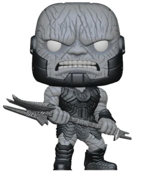 ** Pre-Order** Funko Pop Movies DC Justice League Metallic Darkseid (Not valid for free shipping)