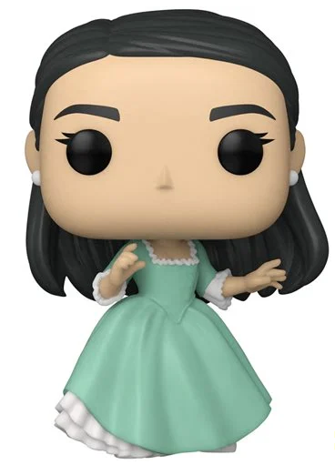 **Pre-Order** POP Movies: Hamilton- Eliza Hamilton ETA: July