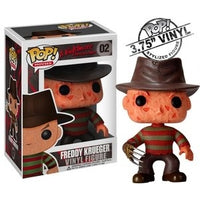 Funko Pop Movies Nightmare on Elm Street Freddy Krueger