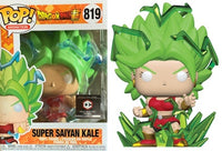 Funko Pop Animation Dragon Ball Super Kale (Chalice Exclusive)