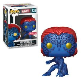 Funko Pop Marvel X-men Mystique (Target Exclusive)