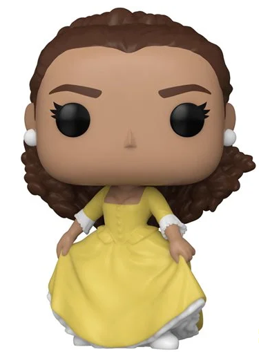 **Pre-Order** POP Movies: Hamilton- Peggy Schuyler ETA: July