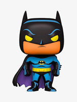 **Pre-Order** Funko Pop  D.C. Batman (Black Light) Hot Topic Exclusive