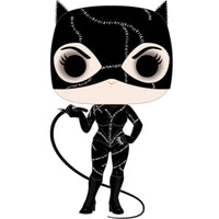 Funko Pop! Movies D.C. Batman Returns  Catwoman