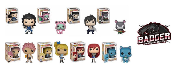 ** Pre-Order ** Funko Pop Animation Fairy Bundle of 8 (Enter Free Shipping in the Promo box at checkout valid in the USA only)