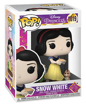 **Pre-Order** Funko Pop Disney Ultimate Princess Snow White