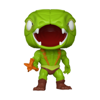 Funko Pop Animation Masters Of The Universe  Kobra Khan