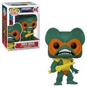 **Pre-Order** Funko Pop Masters of the Universe Merman