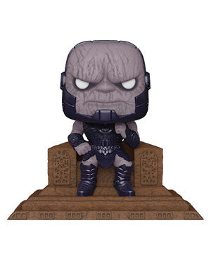 **Pre-Order** Funko Pop Movies Justice League Darkseid on Throne (Not valid for free shipping)
