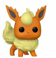 Funko Pop Pokemon Flareon