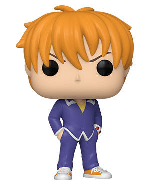**Pre-Order**  Funko Pop Animation Fruit Baskets Kyo Sohma