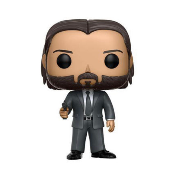 Funko Pop Movies John Wick
